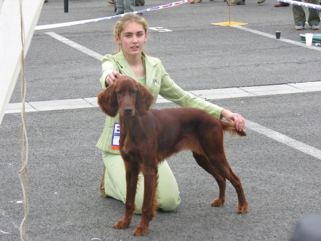 Nikola Balajkova a Beatrix Happy Nonstop (Barcy)